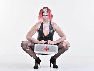 MrsDaemon porn