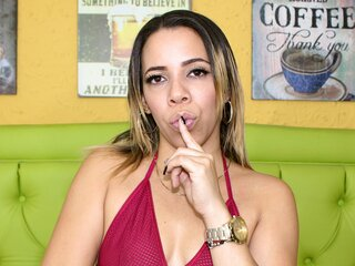 AshleyDaniels webcam